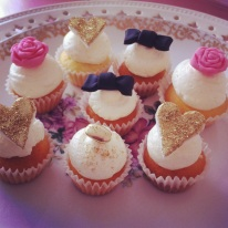 cupcakes chic