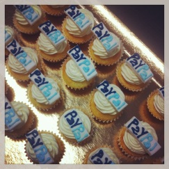 Cupcakes Paypal