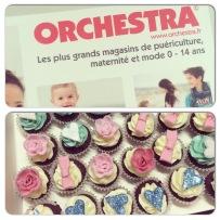 Atelier chez Orchestra